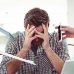 الفرق بين الضغط النفسي الصحي والغير صحي
