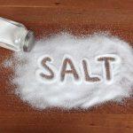 المستويات الآمنة من الملح على صحة القلب