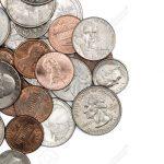 اسماء العملات المعدنية الامريكية