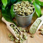 طريقة استخدام القهوة الخضراء لإنقاص الوزن