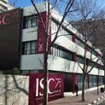 معلومات عن الكلية العليا للتجارة في باريس