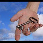 تفسير رؤية المفتاح في المنام