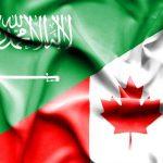 المملكة تقرر وقف كافة العلاقات مع كندا
