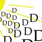 معدل فيتامين د الطبيعي للاطفال والنسبة الاكثر خطورة عليهم