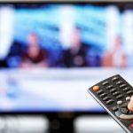 كيفية برمجة ريسيفر التلفزيون