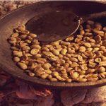 كيفية تحميص بن القهوة بالمنزل