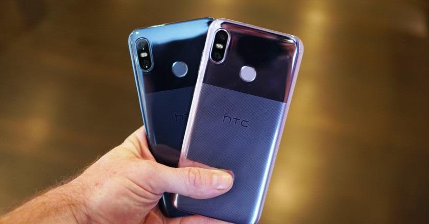 اتش تي سي تكشف رسميا عن HTC U12 Life منخفض السعر | المرسال