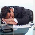 التعب في منتصف النهار يشير إلى مرض السكري