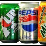 تأثير المشروبات الغازية على الأسنان و اللثة