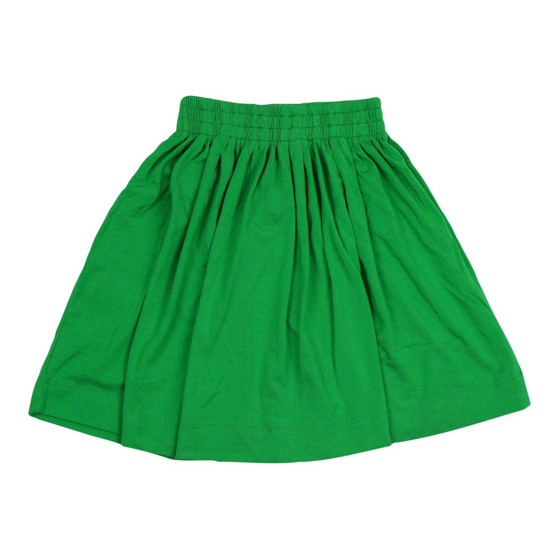 تنورة قصير اخضر