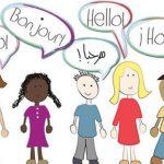 كيفية التعامل مع ثنائية اللغة عند الأطفال