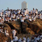 تفسير رؤية جبل عرفات في المنام