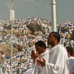 لماذا سمي جبل عرفة بجبل الرحمة