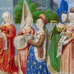 جيوب الملابس النسائية وعلاقتها بالتاريخ السياسي