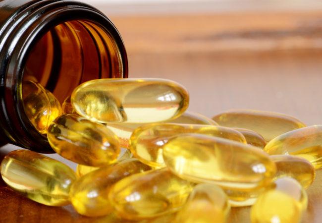 الاثار الجانبية لحبوب فيتامين د المرسال