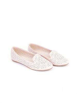 1cfb04d7c حذاء lc waikiki ابيض منقط | المرسال
