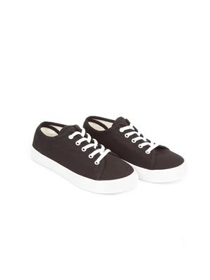 674484c8c حذاء lc waikiki اسود رياضي | المرسال