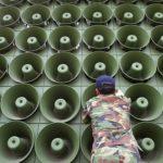 حرب المكبرات بين الكوريتين وعلى ما انتهت