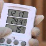 أنواع الرطوبة وطريقة حساب درجتها النسبية
