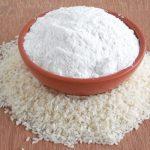 فوائد طحين الأرز في تفتيح البشرة