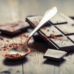 فوائد الشوكولاتة للتخسيس