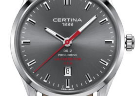 1ee9db8bc تصاميم ساعات 2019 الرجالية ماركة CERTINA السويسرية   المرسال
