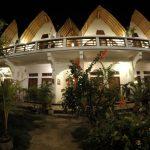 أفضل فنادق جزيرة جيلي إير بإندونيسيا