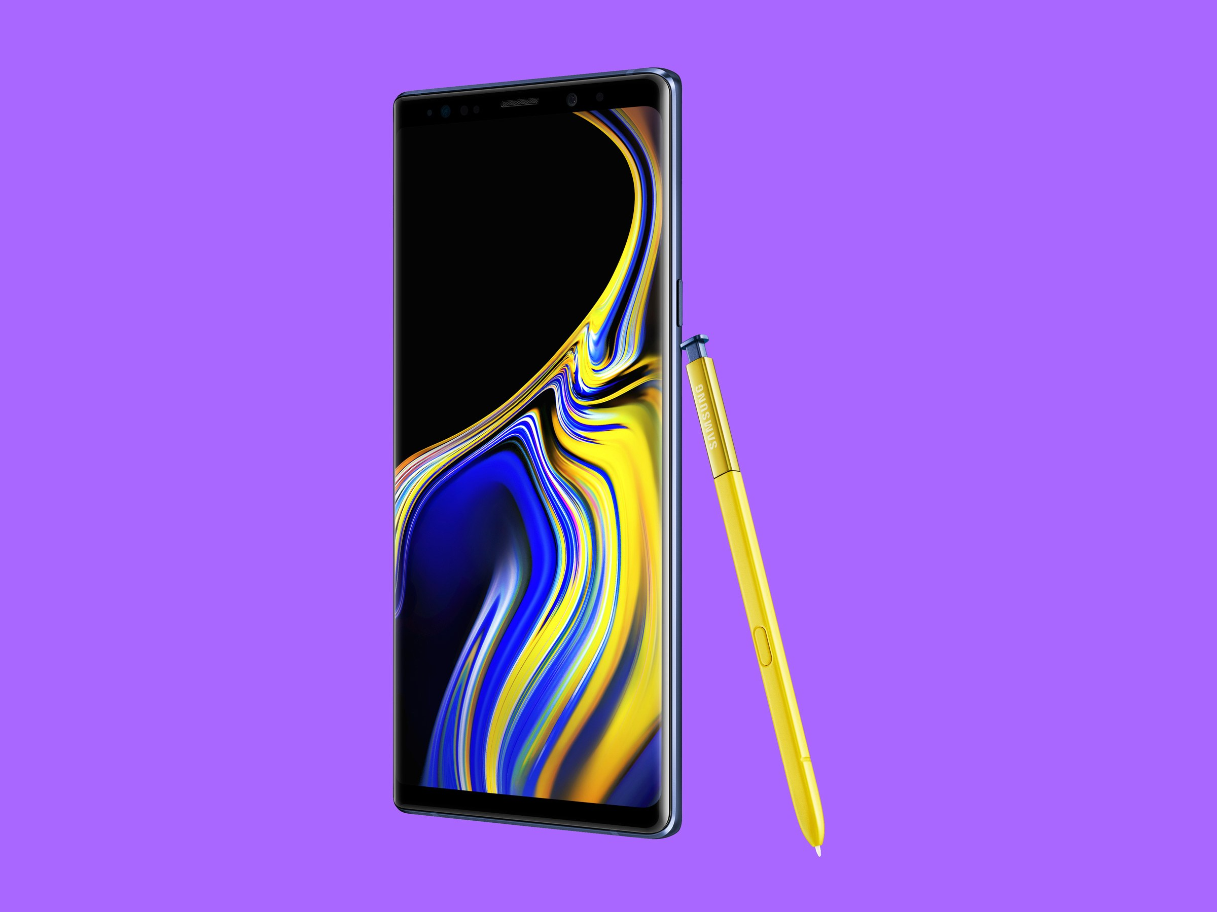 Samsung Galaxy Note 9 price in Saudi Arabia, UAE, Kuwait and