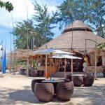 تقرير عن أفضل المطاعم الموجودة في جزر جيلي