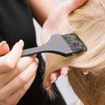 العلاقة بين صبغات الشعر والاصابة بسرطان الثدي