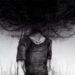 علامات تدل على بداية حالة الاكتئاب