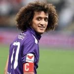 اين ولد اللاعب عموري .. عمر عبدالرحمن