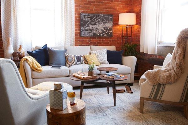 غرفة المعيشة الهادئة لعام 2019 غرفة-معيشة-حديثة-بيج