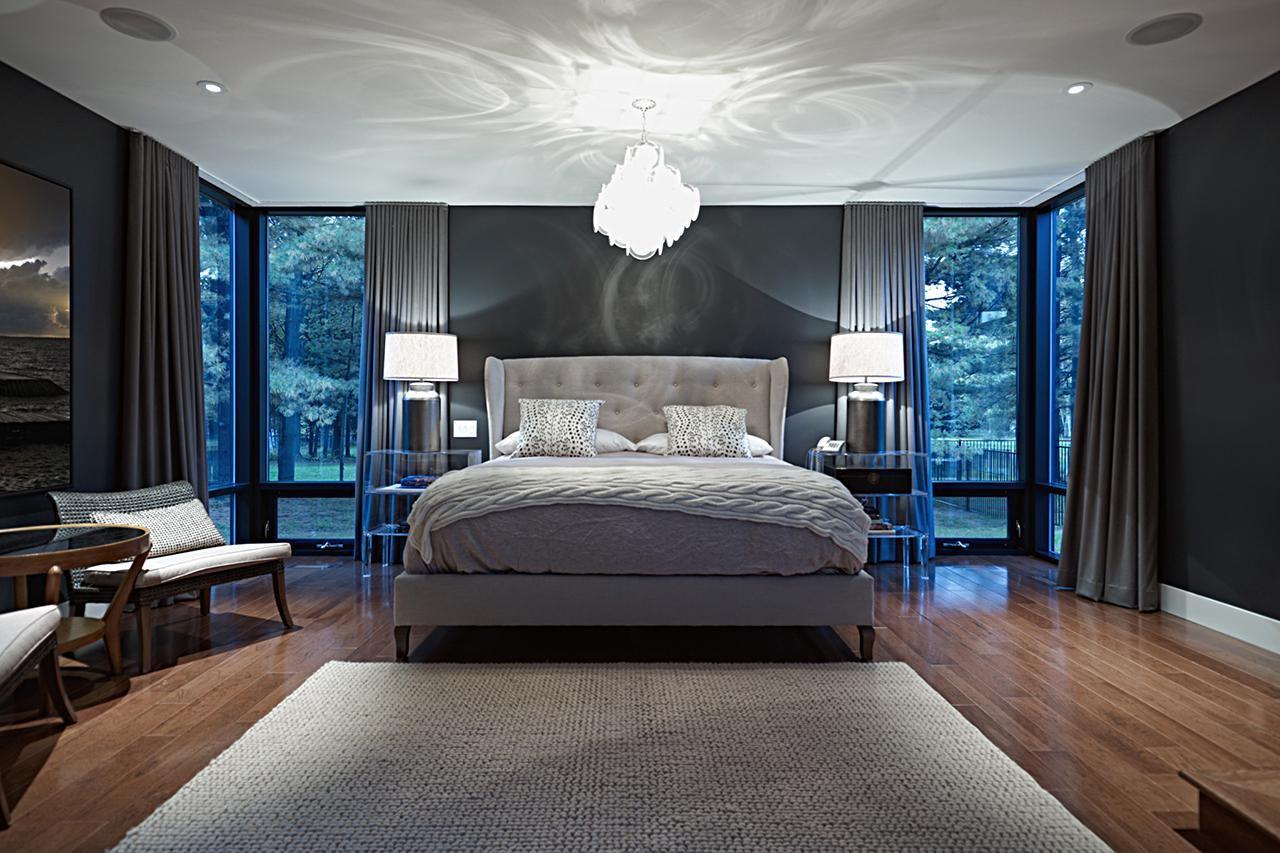 الألوان الهادئة موضة غرف النوم لعام 2019 | المرسال