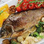 تناول الأسماك يقي من خطر الولادة المبكرة