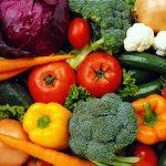 المواد الكيميائية بالخضروات تمنع سرطان القولون