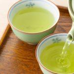فوائد شرب الشاي الاخضر بدون سكر