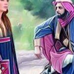 قصة عشق ابن زيدون وولادة