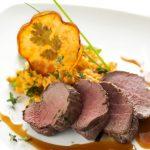 القيمة الغذائية للحم الغزال وفوائده الصحية