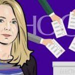قصة نجاح ماريسا ماير المدير التنفيذي لشركة ياهو