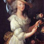 قصة الملكة ماري انطوانيت وتحول لون شعرها ليلة اعدامها
