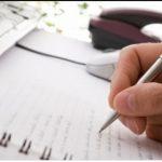 كيفية كتابة مراجعة الأدبيات العلمية