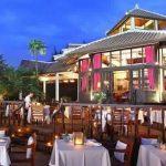 أفضل المطاعم في جزيرة بينتان