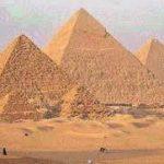 حقائق لا تعرفها عن أهرامات مصر