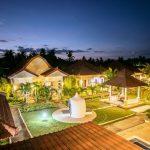 أفضل الفنادق الموجودة في جزيرة جيلي مينو
