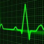 عدد نبضات القلب في الدقيقة للانسان الطبيعي