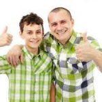 نصائح أبوية للابن في سن البلوغ