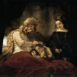 اشهر لوحات رامبرانت فان رين