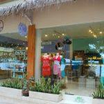 أفضل الأماكن للتسوق في جيلي تراوانجان