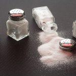 هل الملح ضار أم مفيد للصحة ؟!